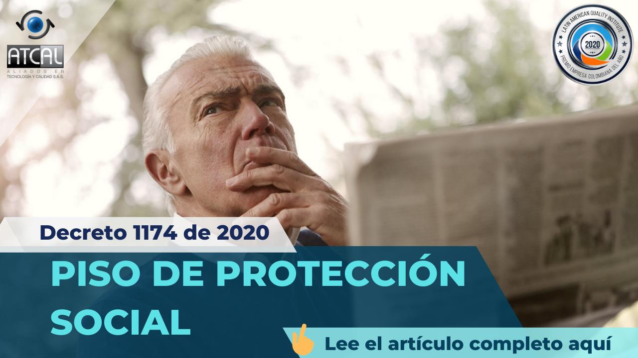 Decreto 1174 del 27 de agosto de 2020
