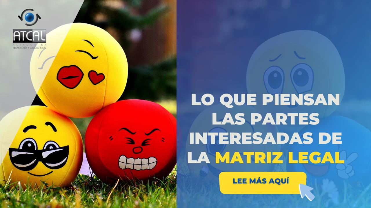 PERCEPCIÓN PARTES INTERESADAS MRL